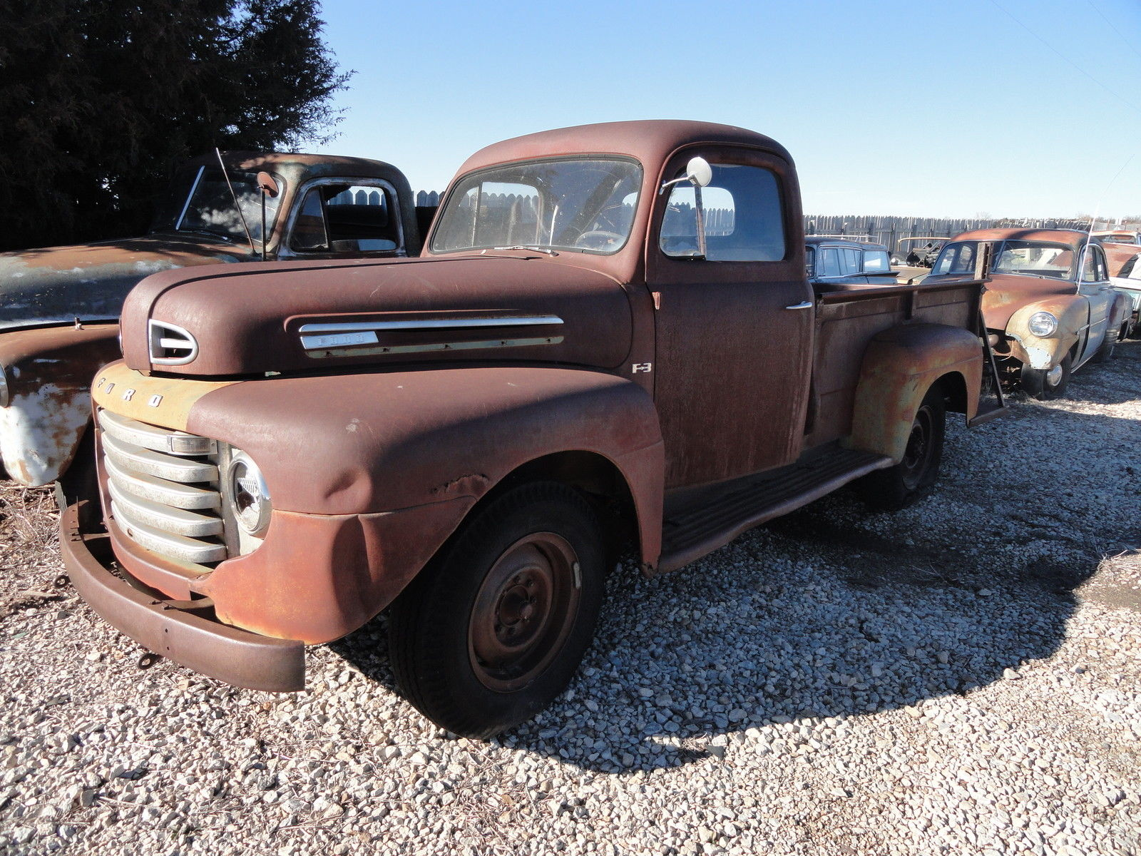 49 Ford Project Truck For Sale Autos Post