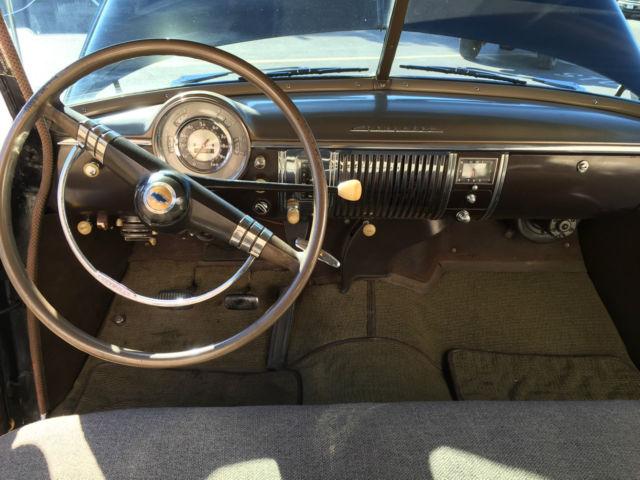 Cars For Sale In Las Vegas >> 1949 Chevrolet Styleline Deluxe 2 Door, 48K Original Miles ...