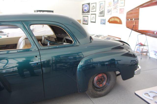 1949 dodge coronet 2 door for sale in escondido for 1949 dodge 2 door sedan