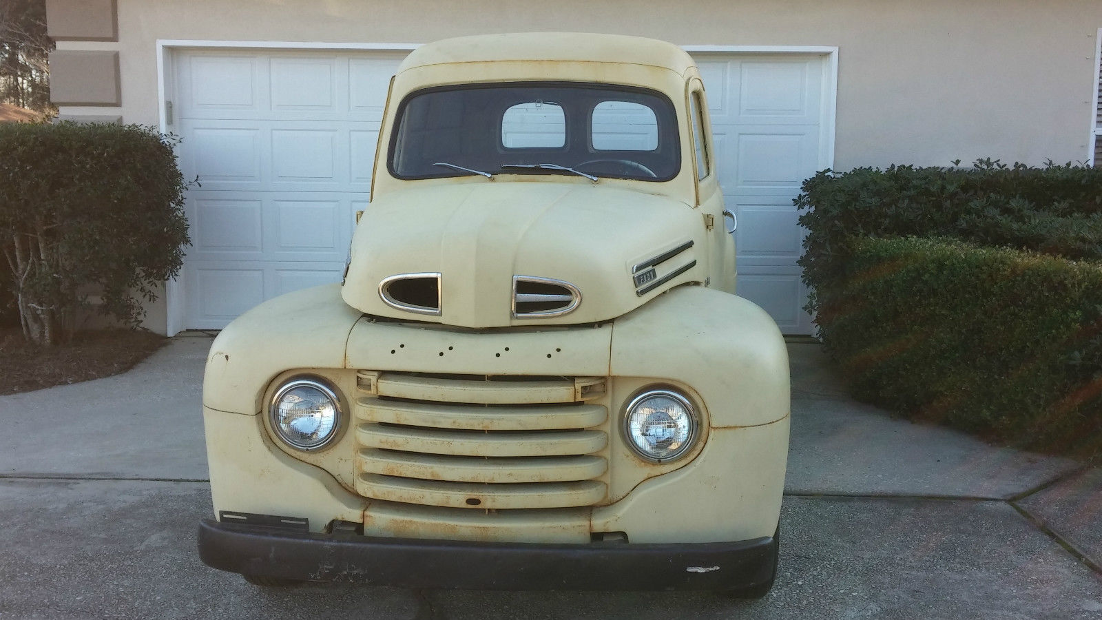 1949 Ford Panel Delivery Van For Sale In Milton Florida United States Dodge Other Pickups F 1