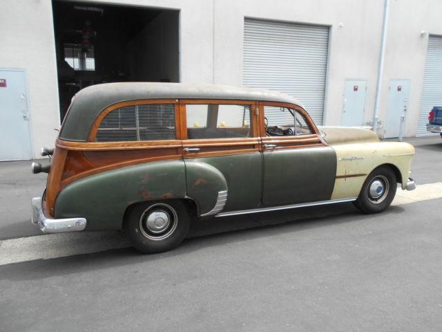 Pontiac Woowagon Rare Woody For Sale In Laguna Hills California United States