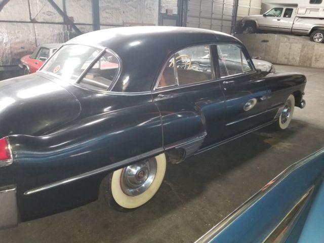1949 series 62 4 door sedan excellent shape clean title for 1949 cadillac 4 door sedan