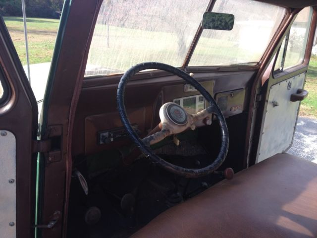 Willys Jeep Truck For Sale >> 1949 Willys Jeep Pickup Truck for sale in Lansdowne ...