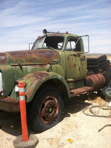 6 Door Truck >> 1950-53 GMC Truck for sale in Desert Center, California, United States for sale: photos ...