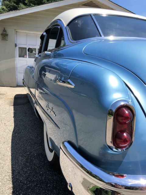 Used Car Value By Vin >> 1950 Buick Super 4 Door for sale: photos, technical ...