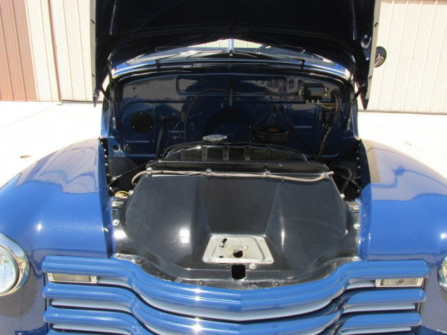 Chevrolet Pu Truck Clear Over Color Paint