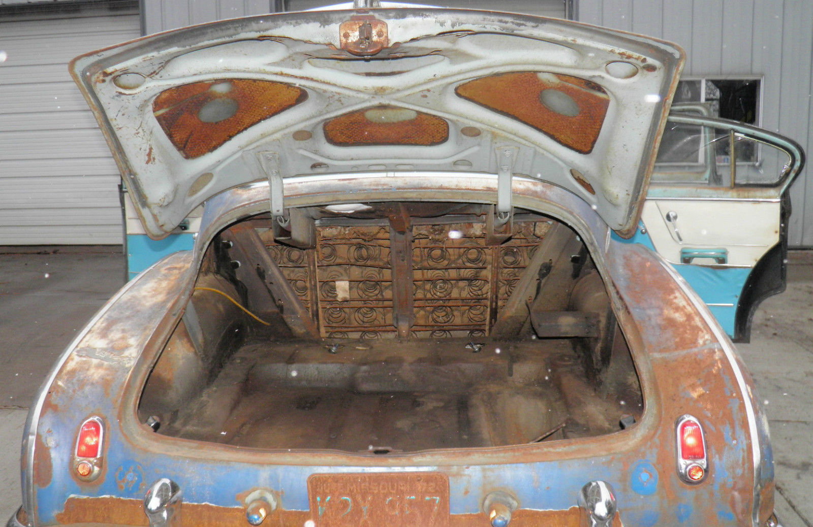 1950 chevrolet fleetline for sale in chippewa falls for 1950 chevy floor pans