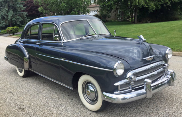 1950 chevrolet styleline deluxe sedan for 1950 chevy styleline deluxe 4 door sedan