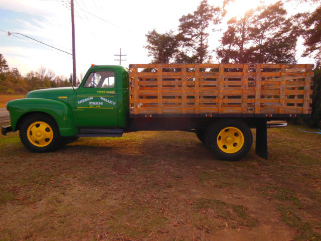 1950 chevrolet truck for sale in west monroe louisiana united states. Black Bedroom Furniture Sets. Home Design Ideas