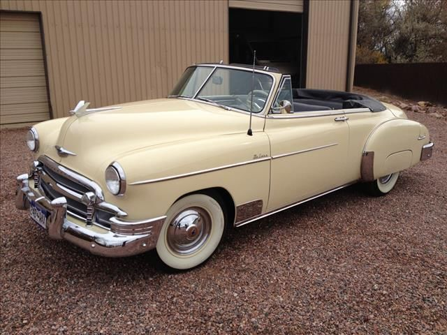 1950 class winning styleline convertible automatic transmission power roof for sale in canon. Black Bedroom Furniture Sets. Home Design Ideas