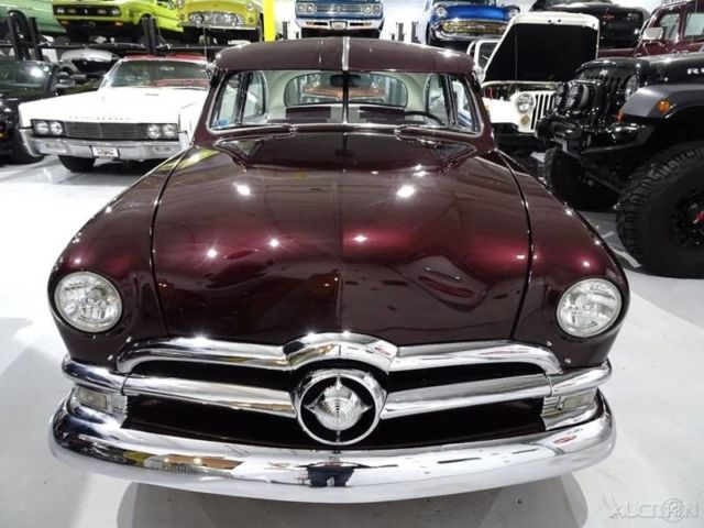 1950 ford shoebox custom 2 door flathead v8 manual floor for 1950 ford custom 2 door