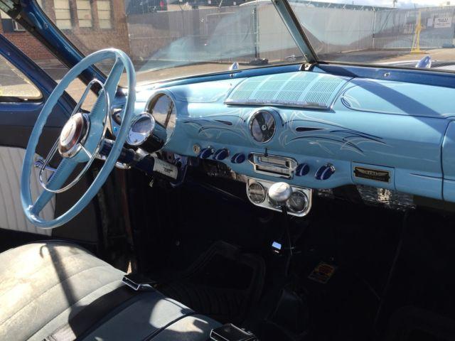 1950 Ford Shoebox Custom For Sale In Sparks Nevada