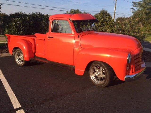 1950 gmc pickup 5 window chevrolet other pickup for 1950 chevy truck 5 window