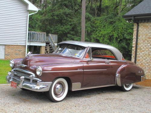 1950 hardtop convertible for sale in sanford north carolina united states. Black Bedroom Furniture Sets. Home Design Ideas