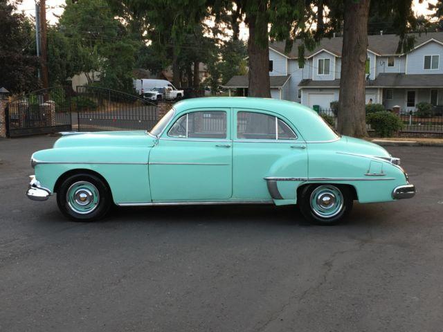 1950 oldsmobile eighty eight futuramic 4dr sedan runs and for 1950 oldsmobile 4 door