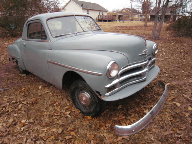 Acura Of Milford >> 1950 plymouth business coupe for sale in New Milford, New ...