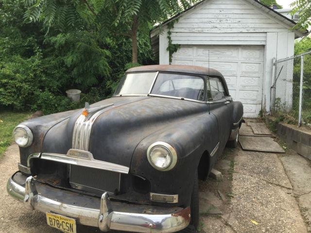 1950 pontiac chieftian 2 door hard top for sale in for 1950 pontiac 2 door