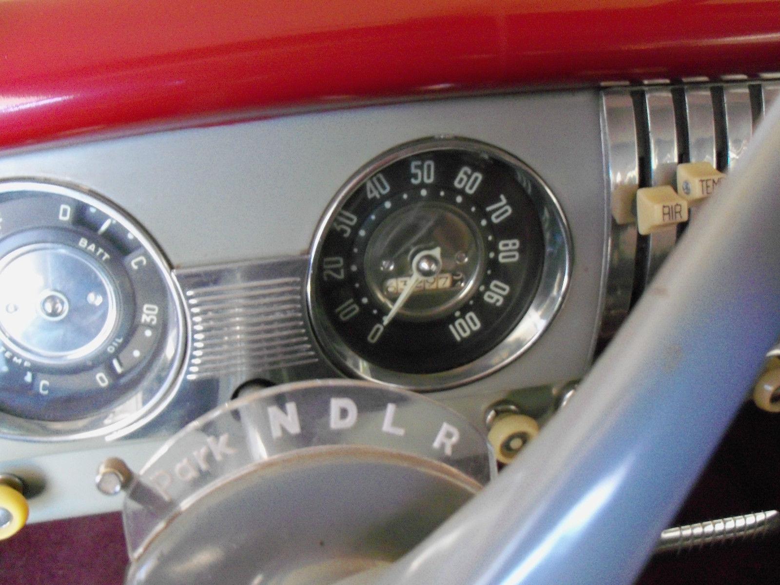 1951 2 Door Hardtop Power Glide Just Rebuilt Brakes Radio Chevrolet Technical Specifications Of Other