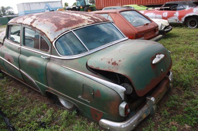 1951 buick special 4 door no reserve auction higher bidder for 1951 buick special 4 door