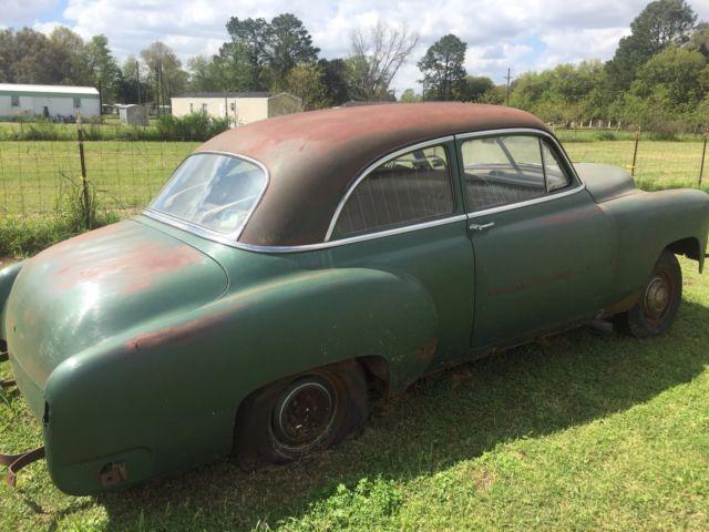 1951 chevrolet 2 door deluxe for 1951 chevy 2 door coupe