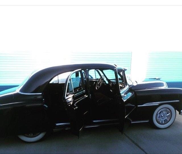 Chevrolet Tires Apple Valley >> 1951 Chevrolet Styleline Deluxe Base Sedan 4-Door 3.5