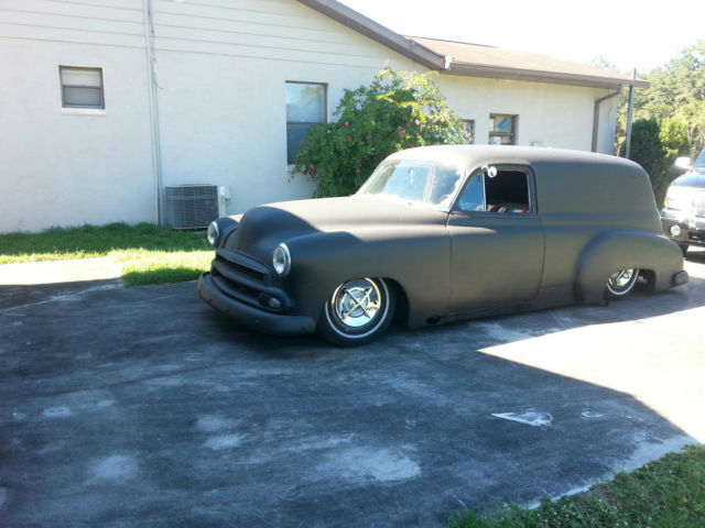 Chevy Sedan Delivery Bagged And Slammed A Driver X Show Car Now A Rat as well  also Maxresdefault additionally Maxresdefault together with Fbnv. on 51 chevy truck rat rod