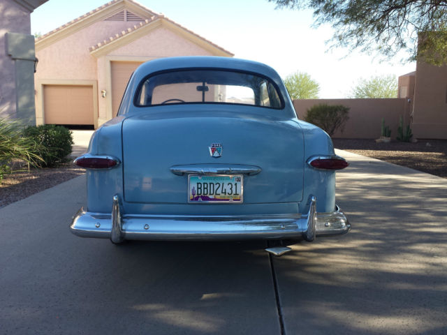1951 Ford Deluxe 2 Door Shoebox Base 3 9L for sale in Peoria