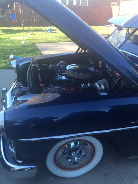 Cars For Sale Austin Tx >> 1951 Plymouth Concord Fastback for sale: photos, technical ...