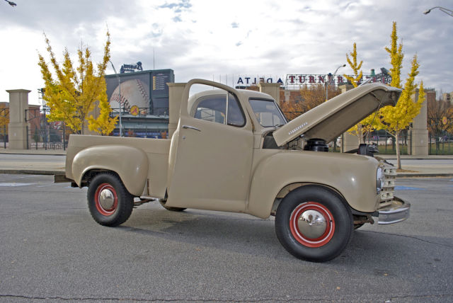United Bmw Roswell >> 1951 Studebaker 2R Truck for sale in Roswell, Georgia, United States for sale: photos, technical ...