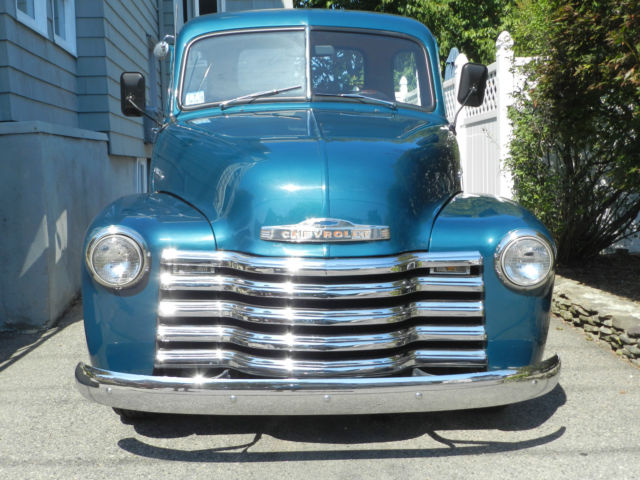 1952 chevrolet 5 window pickup for sale in medford for 1952 chevy pickup 5 window