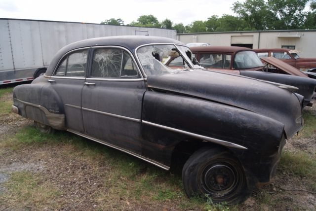 1952 chevy bel air no title for 1952 chevy belair 4 door