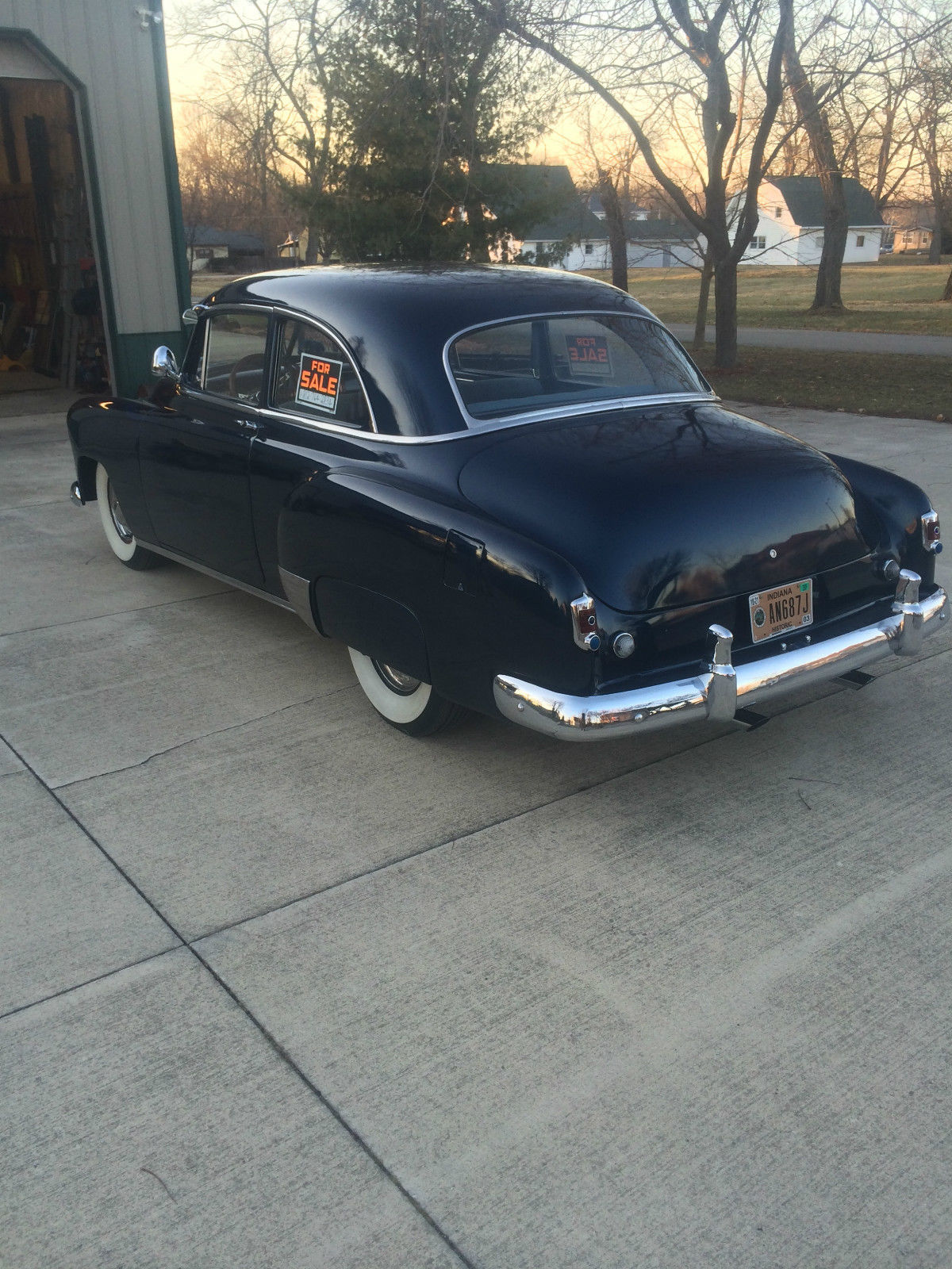 Dodge Coro moreover  furthermore Chevy Business Coupe also S L in addition Chevrolet Styleline Deluxe Door Sedan. on 1952 chevrolet 4 door sedan