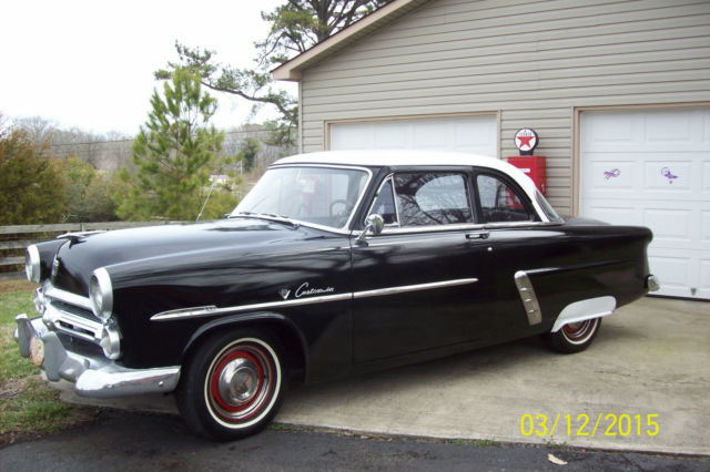1952 ford club coupe for sale in cleveland  tennessee