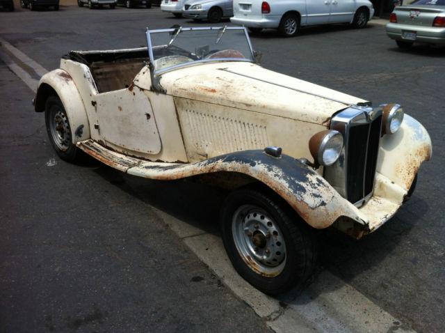 Fresno Classic Car Restoration