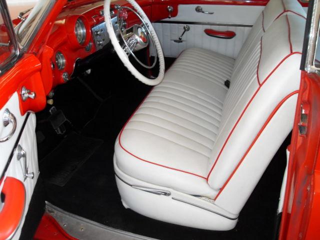 1953 buick roadmaster super riviera for sale in rapid city. Black Bedroom Furniture Sets. Home Design Ideas