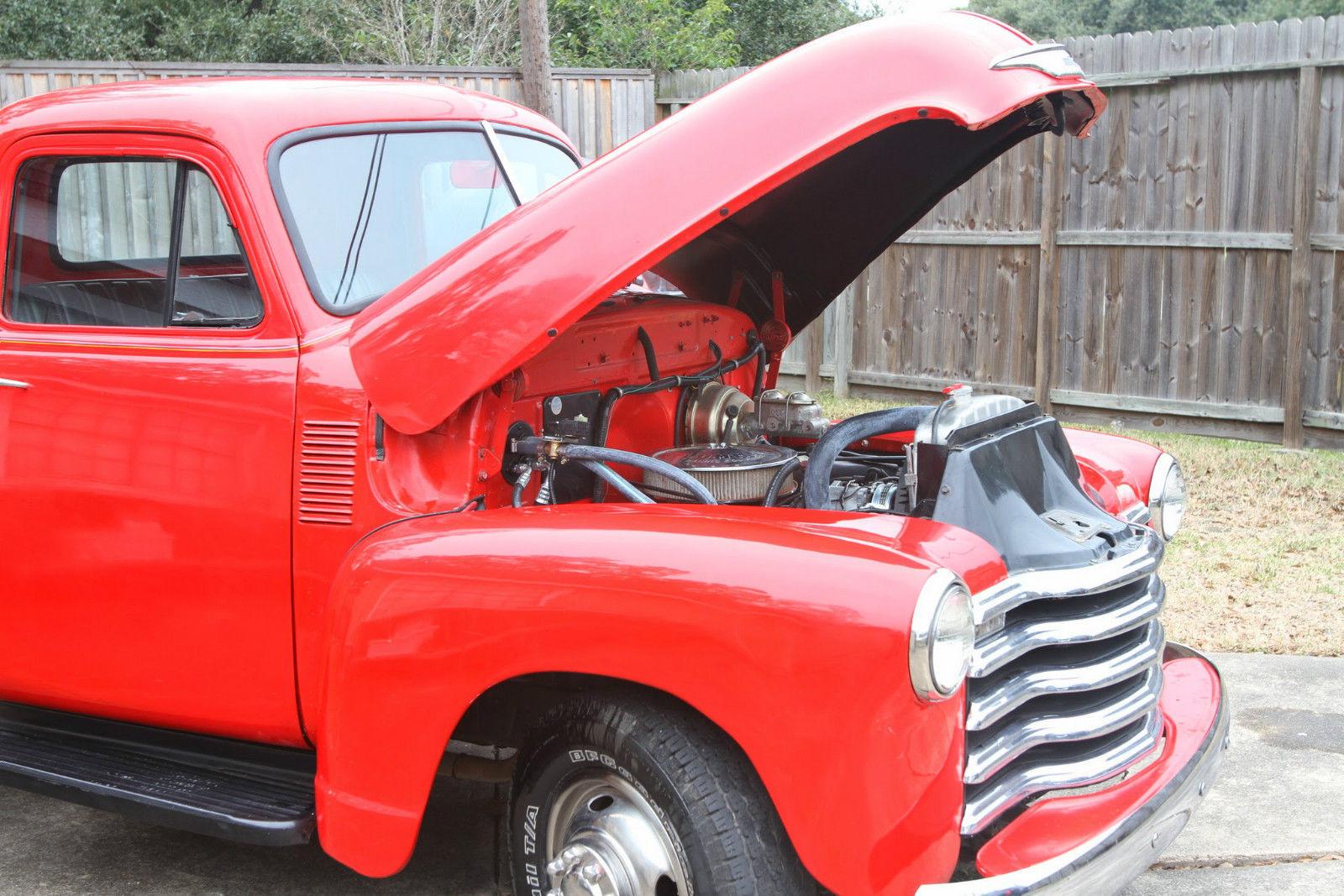 1953 chevrolet 1 ton pick up 1949 1950 1951 1952 1954