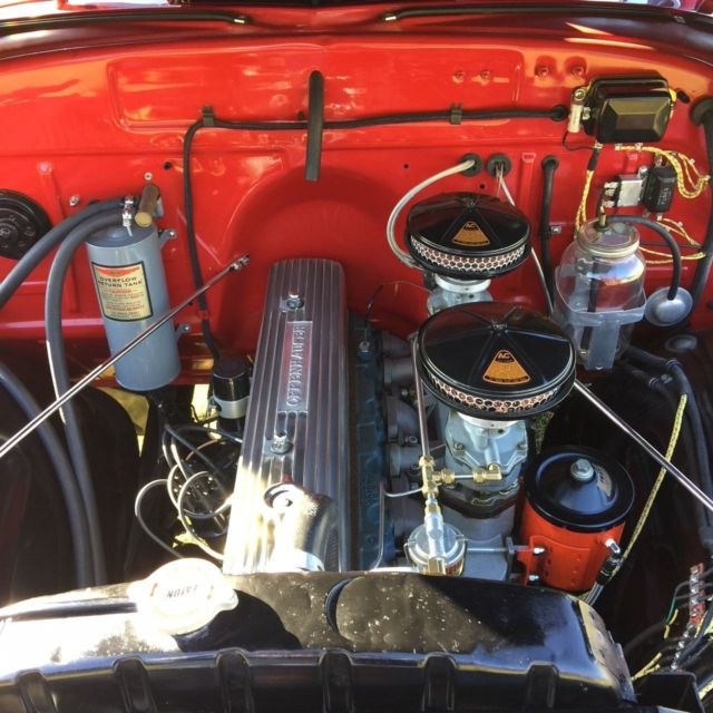 1953-chevy-3100-12-ton-pickup-5-window-10 Chevy Truck Starter Wiring on