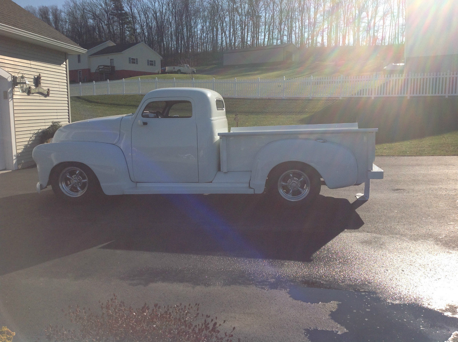 1953 Chevy 3100 Truck 19471948 1949 1950 1951 1952 C10 Gas Tank Chevrolet Other Pickups