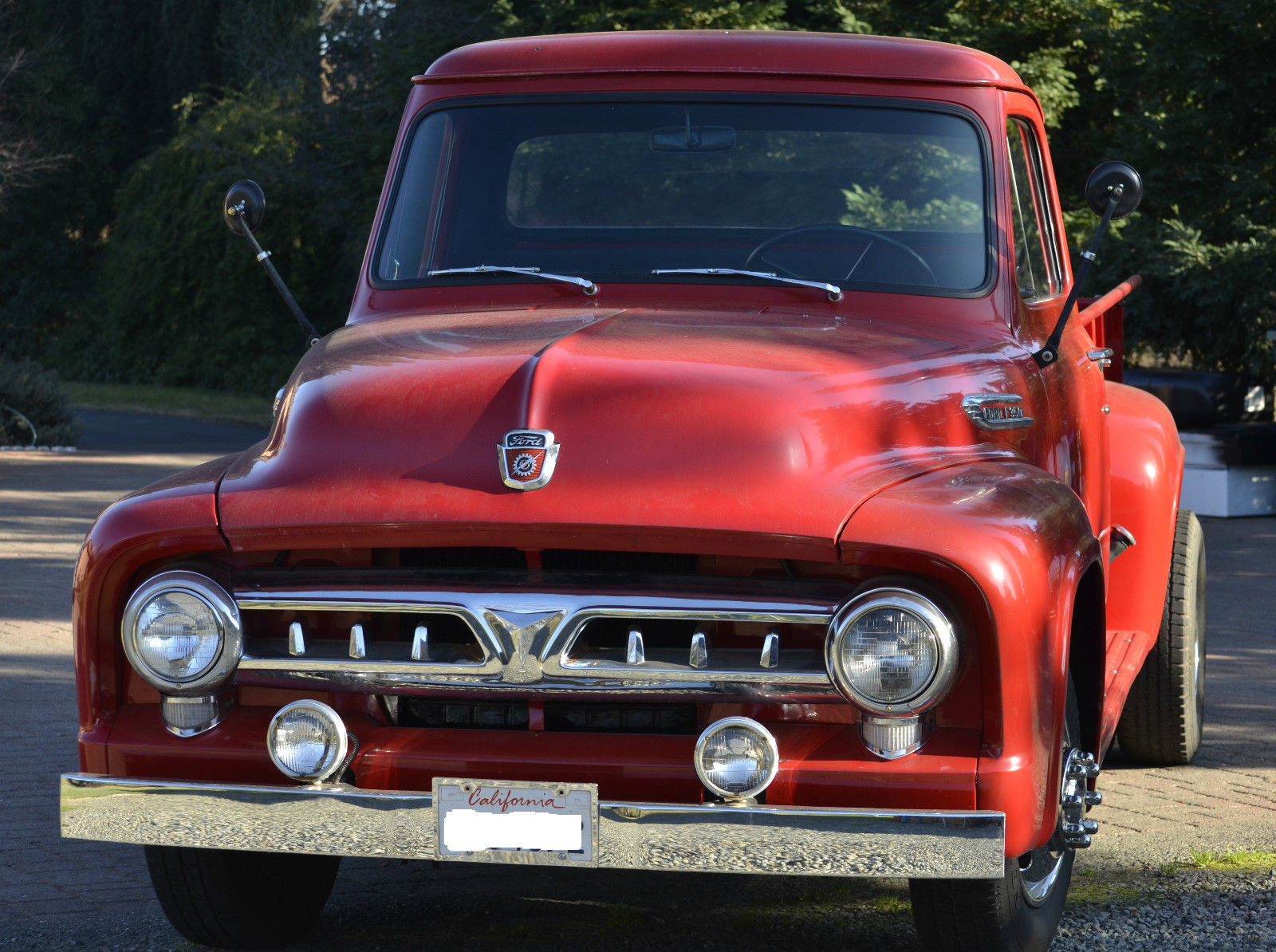 1953 ford f 350