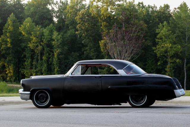 1953 mercury monterey custom hot rod 302 v8 ratrod for
