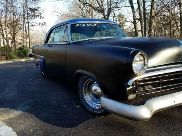 1953 coupe ford hot rod rat rod street rod lead sled. Black Bedroom Furniture Sets. Home Design Ideas