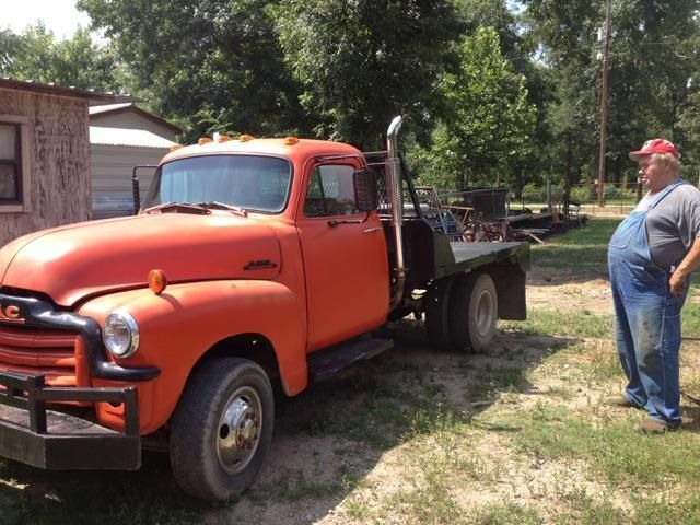1954 3600 3 4 ton dually flat bed truck for sale in bonnerdale arkansas united states. Black Bedroom Furniture Sets. Home Design Ideas