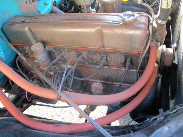 1954 chevrolet 3600 pickup truck long bed for sale in ... 1954 dodge truck wire schematic 1954 chevrolet truck fuel filters