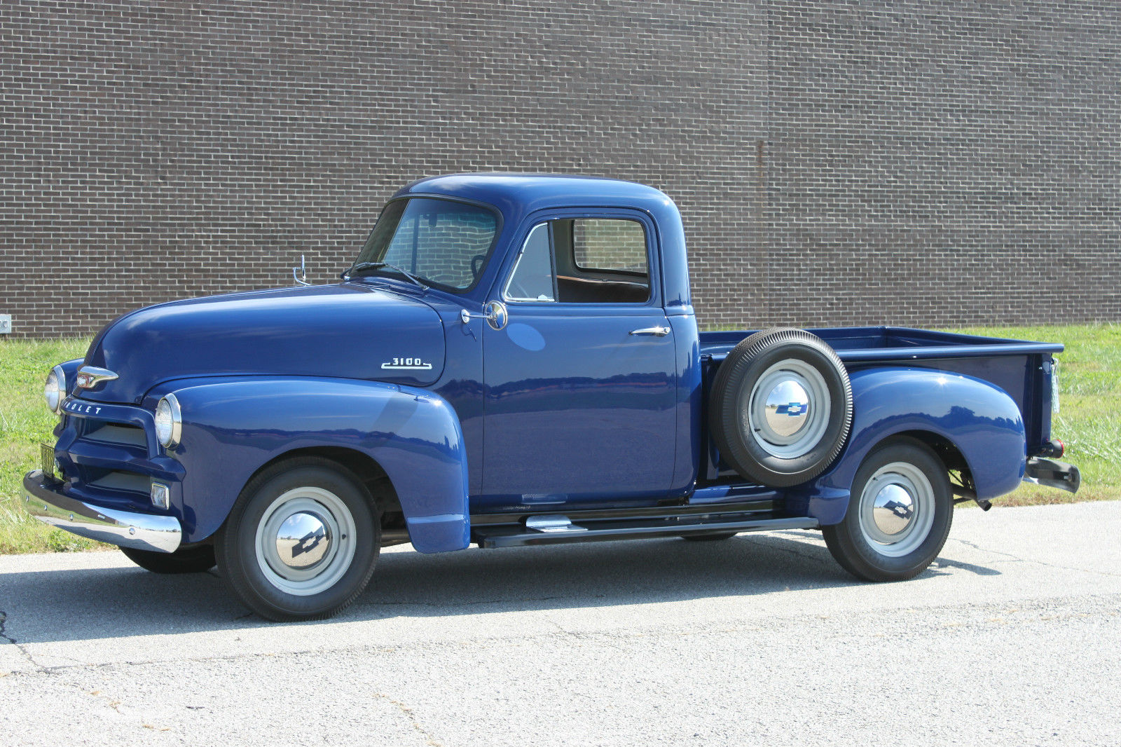 1954 Chevrolet Truck 3100 Reg Cab Southern Restored For Sale Chevy Pickup Other Pickups