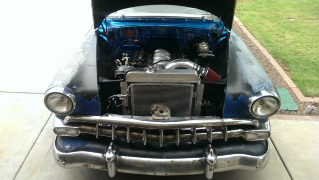 1954 Chevy 210 Deluxe Ls Swap Original Patina For Sale In Chandler Bel Air Technical Specifications Of Chevrolet 150