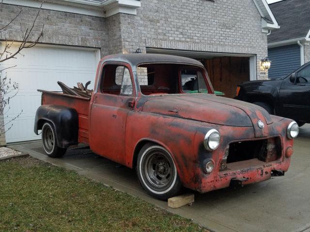 1954 Dodge Truck C1 B 6
