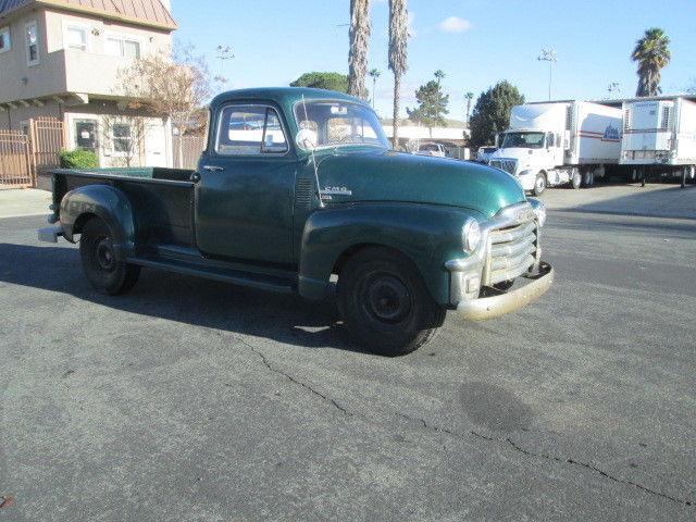 1954 gmc chevy 5 window truck hydramatic 100 hydra matic for 1954 chevy 5 window truck