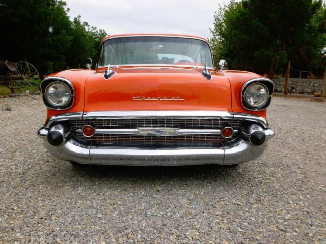 1955 1956 1957 Chevrolet Chevy Belair Bel Air Hardtop