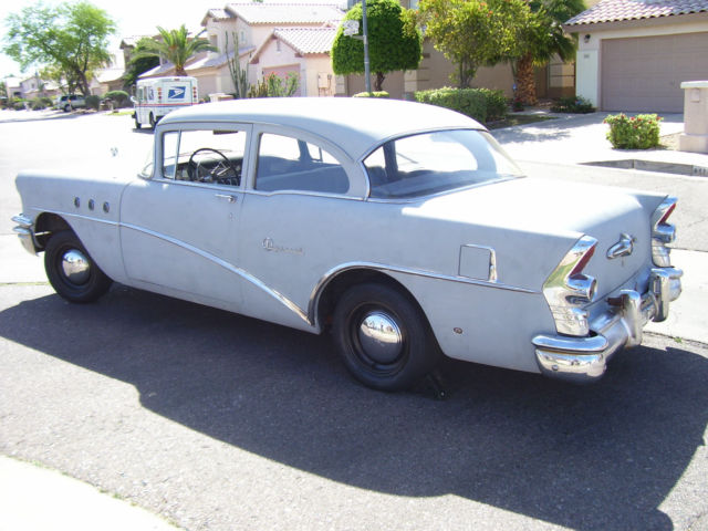 1955 Bucik Special 2 Door Post No Reserve For Sale In