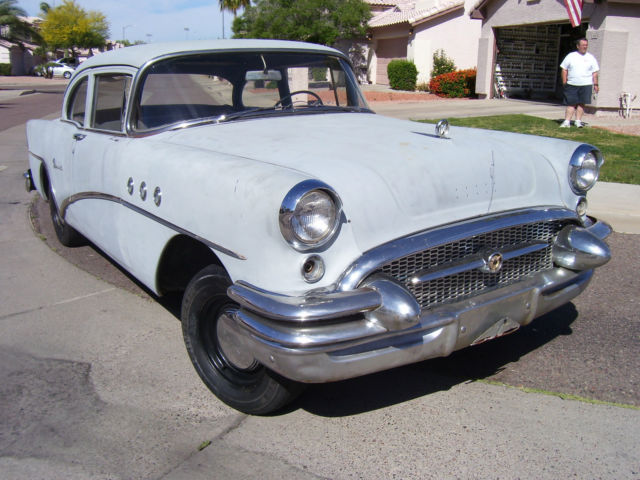 1955 bucik special 2 door post no reserve for sale in for 1955 buick special 4 door for sale